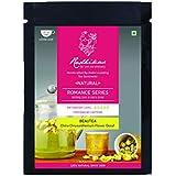Radhikas Fine Teas and Whatnots BEAUTEA Chrysanthemum Decaf Tisane