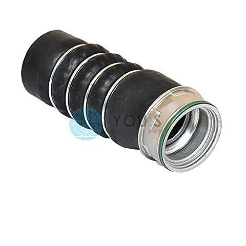 Turboschlauch Ladeluftschlauch Innendurchmesser ca. 55/55 mm - 3C0145834L (Combi Wasser)