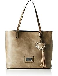 ara Bags Cremona - Bolsa de Material Sintético Mujer 16x29x36 cm (B x H x T)