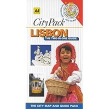 Lisbon (AA Citypacks)