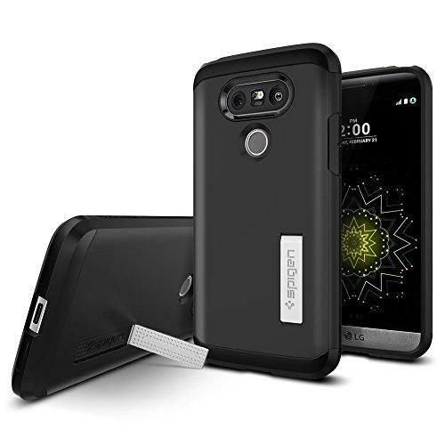 LG G5 Case, Spigen [Tough Armor] Variation Parent