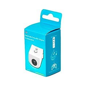 MAYFLASH Gamecube Controller-Adapter für Wii und Wii U mit einem Port