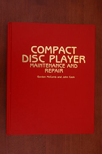 compact-disk-player-maintenance-and-repair