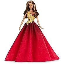 Barbie noel 2016 - Barbie de noel 2012 ...