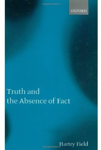 Truth and the Absence of Fact (English Edition)