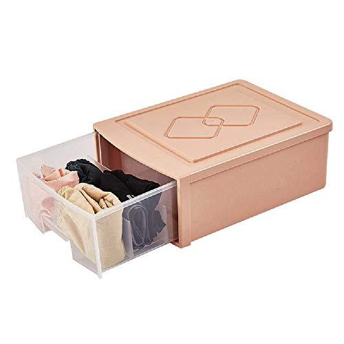 Storage 7. Dessoundschublade, Schublade, Kunststoff-Reinigungskasse Nordeuropäisch-B -