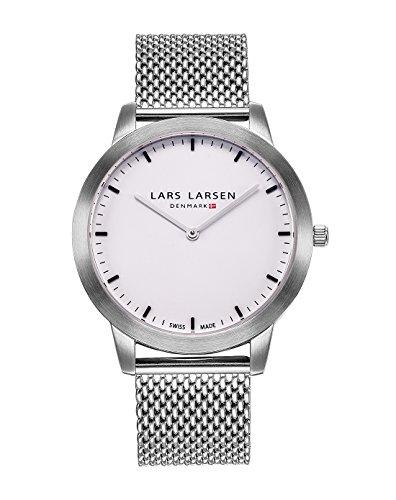 Lars Larsen Swiss Made Ladies Watch 135SWSM
