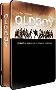 Oldboy [DVD] [2004] [Region 1] [US Import] [NTSC]
