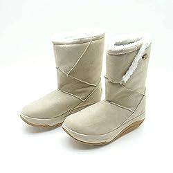 TV Original WALKMAXX Fitness-Boots, Größen:41;Farbauswahl:beige