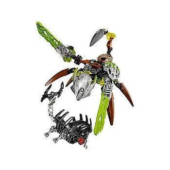 LEGO Bionicle 71300 - Uxar - Créature De La Jungle