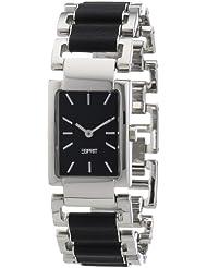 Esprit Damen-Armbanduhr Analog Quarz Edelstahl ES104252001