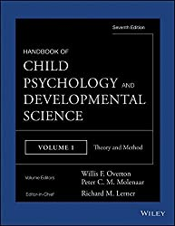 1: Handbook of Child Psychology and Developmental Science: Theory and Method