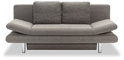 Schlafsofa Schlafcouch Funktionscouch Funktionssofa Schlafcouch NAOMI G NEU