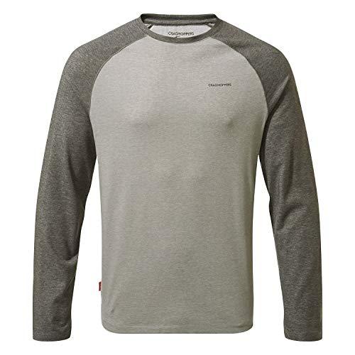 Bayame II Langarm T-Shirt Men - Longsleeve mit Schutz vor Insekten ()