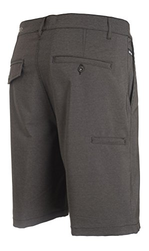 "Rip Curl Herren Short MIRAGE PHASE BOARDWALK 21"" Schwarz"