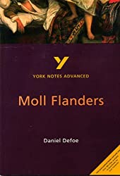 Moll Flanders (York Notes Advanced)