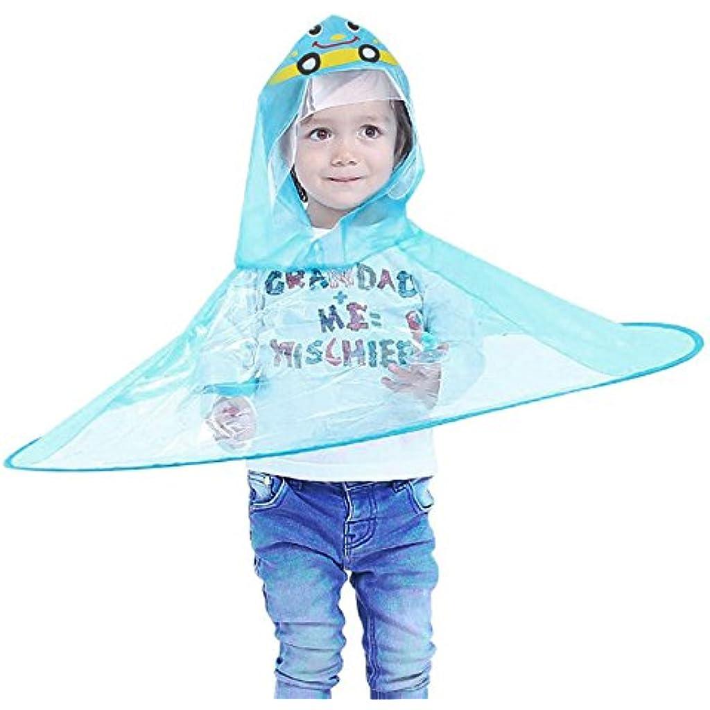 Mantelle impermeabili per bambini