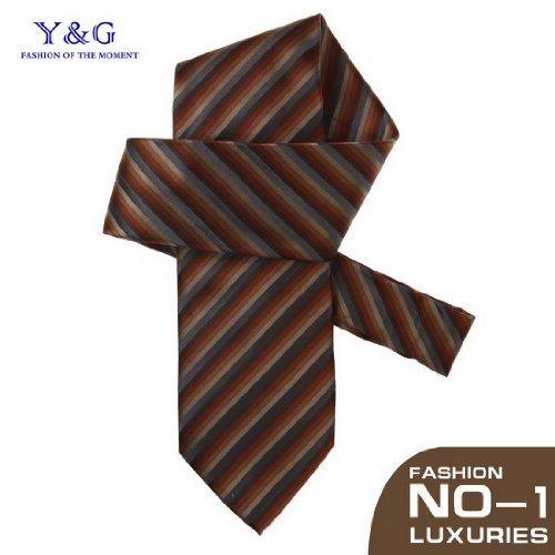 Y&G Herren Krawatte UK-CID-027-03