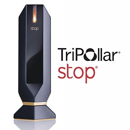 Tripollar - Stop - Appareil Soin Visage - Blanc