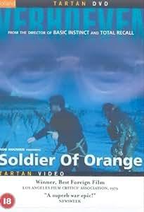 Soldier Of Orange [DVD]