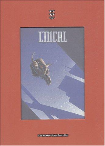 Coffret Incal, tomes 4-5-6