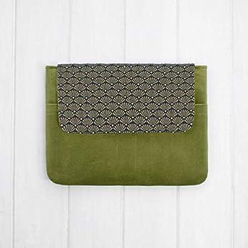 iPad cover case sleeve bag handgefertigte iPad Tasche Farbe NEU 10.2 11 12.9 10.5 9.7 Air 1 2 3 Bezug Stoff…