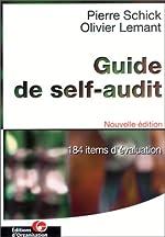 Guide de self-audit de Pierre Schick