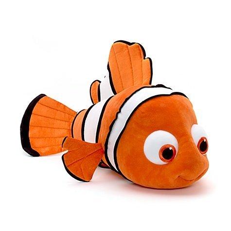 Disney Riesige Finding Nemo 82cm weichem Plüsch Spielzeug -