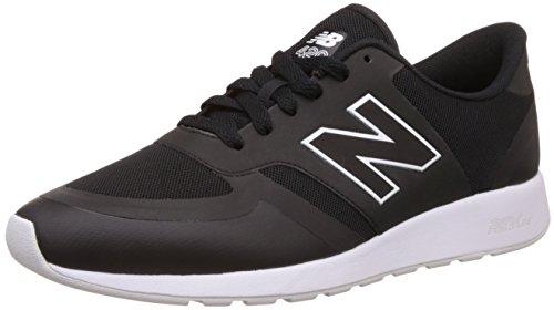 New Balance 420 Herren Sneaker Schwarz Schwarz