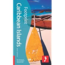 Caribbean Islands (Footprint Travel Guides)