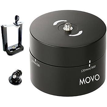 Flow Mow 12H per riprese time-lapse