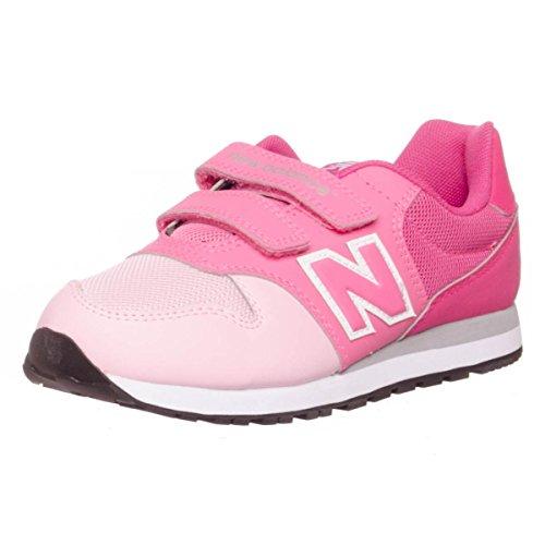 New Balance UnisexErwachsene Nbkv500pkp Gymnastikschuhe Pink