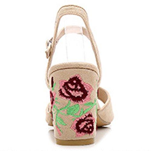 Azbro - Cinturino alla caviglia Donna Blu