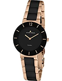 Jacques Lemans Damen-Armbanduhr 42-3C