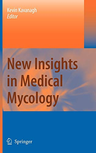 Pilze Immunsystem (New Insights in Medical Mycology)