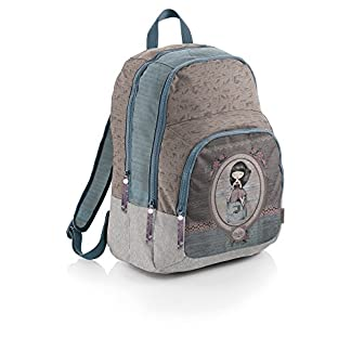Anekke Faith Mochila Grande Triple, 23 L