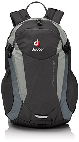 deuter-cross-bike-18-backpack-black-silver-45-x-28-x-18-cm