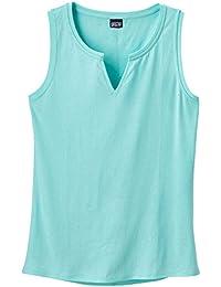 Amazon.fr   Patagonia - Débardeurs   T-shirts, tops et chemisiers ... b4e0a4911aba