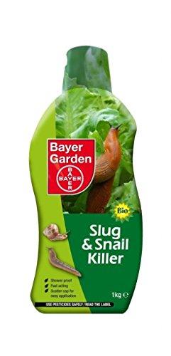 Bayer Garden 750 g Escargots et limaces TUEUR