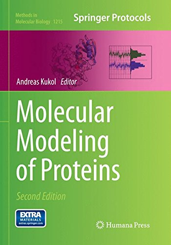 Molecular Modeling of Proteins (Methods in Molecular Biology, Band 1215)