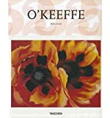 (O'Keeffe (Anniversary)) By Benke, Britta (Author) Hardcover on (10 , 2011)