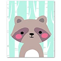 Poster Nursery and Prints Wall Art Canvas Painting Wall Pictures Baby Kids Room Decor 50x70cm