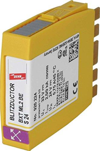 DEHN 920224 - MODULO BLITZDUCTOR XT-ML2-BE-S-24