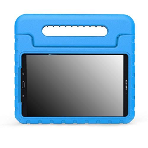 """cover silicone tablet 10.1 MoKo 6488555 Custodia Protettiva Antiurto con Supporto per Bambini per Samsung Galaxy Tab A 10.1"""" 2016 (SM-T580 / SM-T585"""