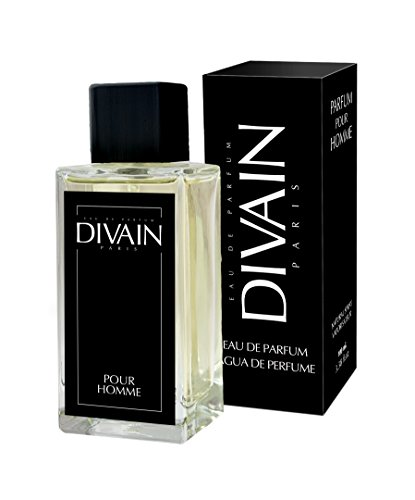 DIVAIN-202 / Similar a Polo Blue EDT de Ralph Lauren / Agua de perfume para hombre, vaporizador 100 ml (precio: 17,95€)