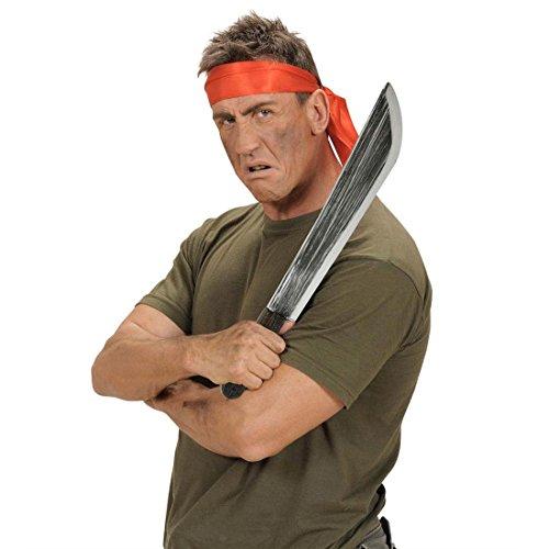 Machete de Halloween arma espada cuchillo piratas carnaval