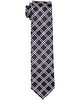Tommy Hilfiger Tailored Herren Krawatte Tie 7.5cm TTSCHK14416