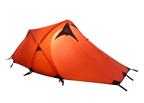Geertop 2-Person Alpine Camping Tent