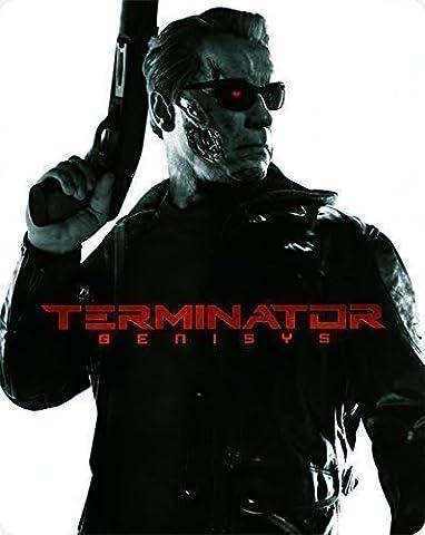 Terminator 5 2015 - Blu-ray