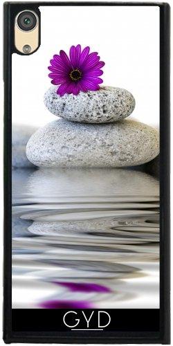 Hülle für Sony Xperia XA1 Ultra - Zen-Gleichgewicht- by Andrea Haase (Zen Ultra Stone)